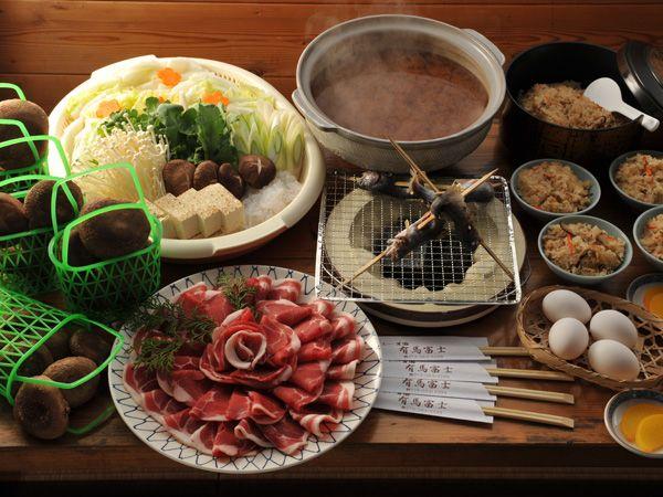 ぼたん鍋の画像 p1_32